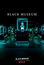 Primary image for Black Museum