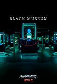 Resultado de imagem para black museum black mirror