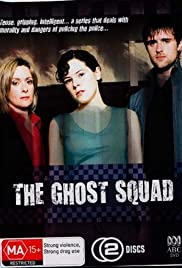 The Ghost Squad Poster - TV Show Forum, Cast, Reviews