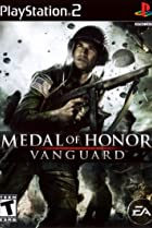 Image of Medal of Honor: Vanguard