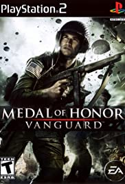 Medal of Honor: Vanguard (2007) Poster - Movie Forum, Cast, Reviews