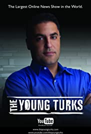 The Young Turks Poster
