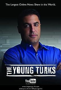 Cenk Uygur Picture