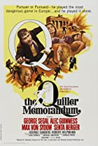 Image of The Quiller Memorandum