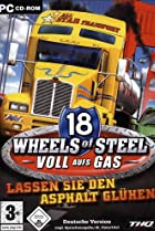 Image of 18 Wheels of Steel: Pedal to the Metal