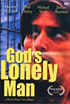Image of God's Lonely Man