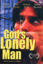 Primary image for God's Lonely Man