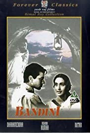 Bandini (1963) Poster - Movie Forum, Cast, Reviews