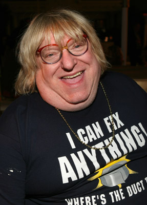 bruce vilanch robin williams death