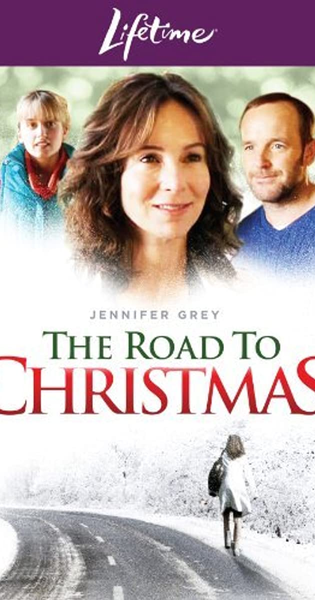 The Road to Christmas (TV Movie 2006) - IMDb