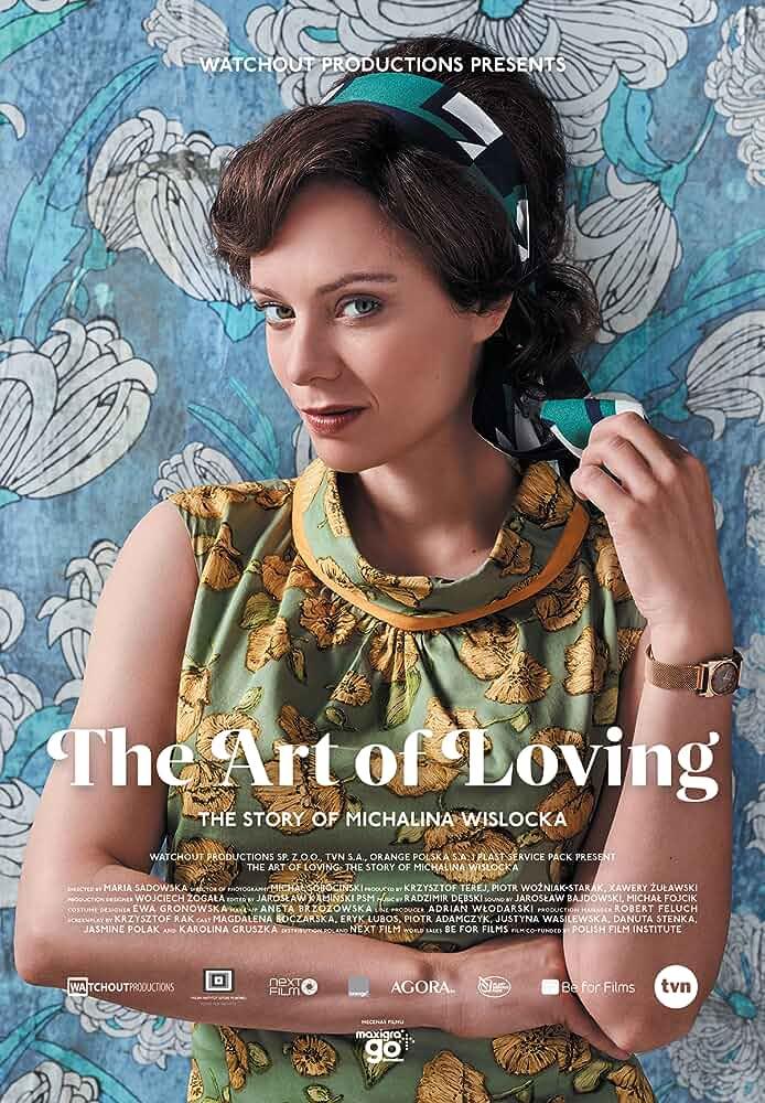 [18+ German] The Art Of Loving  Story Of Michalina Wislocka (2017)