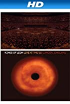 Image of Kings of Leon: Live at The O2 London, England