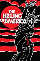 Image of The Killing of America