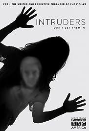 Intruders Poster - TV Show Forum, Cast, Reviews