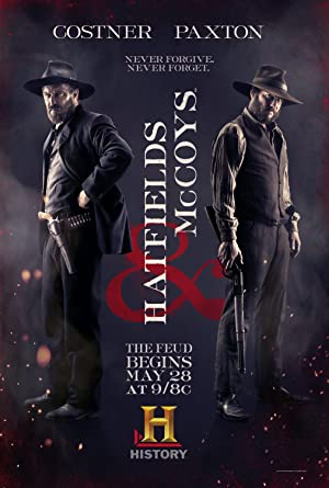 Hatfields & McCoys Part 1 (2014)