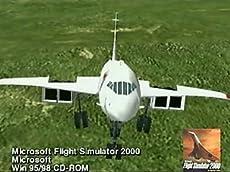 Microsoft Flight Simulator 2000 VG
