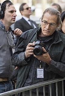 Aktori Michael Massee