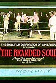 The Branded Soul Poster
