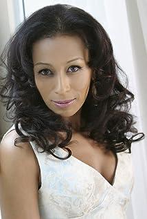 Aktori Tamara Tunie