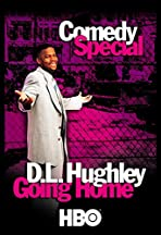 D.L. Hughley: Goin' Home