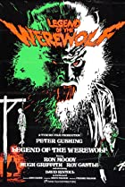 Image of Legend of the Werewolf