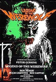 Legend of the Werewolf(1975) Poster - Movie Forum, Cast, Reviews