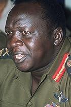 Image of Idi Amin