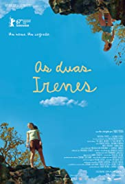 Two Irenes Poster