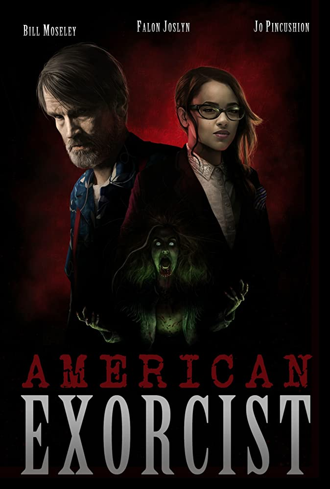 American Exorcist