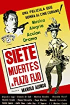 Image of Siete muertes a plazo fijo