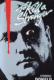 To Kill a Stranger Poster