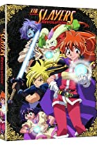 Image of Slayers Revolution