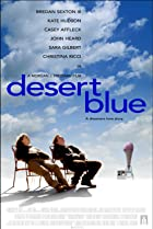Image of Desert Blue