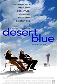 Desert Blue (1998) Poster - Movie Forum, Cast, Reviews