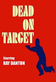 Our Man Flint: Dead on Target Poster
