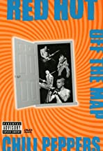 Red Hot Chili Peppers: Off the Map