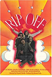 Rip-Off Poster