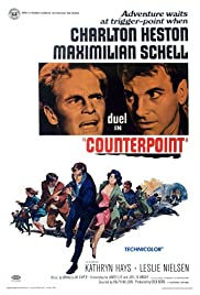 Counterpoint (1967) Poster - Movie Forum, Cast, Reviews