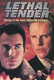 Lethal Tender (1996) Poster - Movie Forum, Cast, Reviews