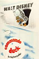 Image of Commando Duck