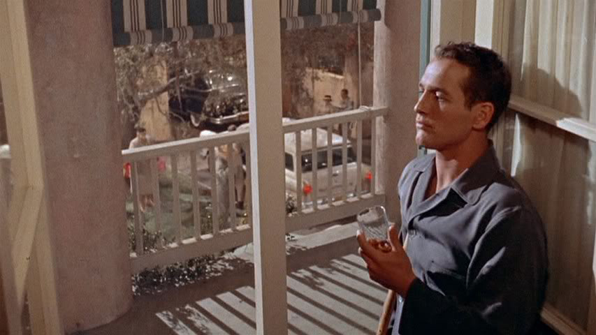 Cat On A Hot Tin Roof (1958)