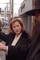 Image of The X-Files: Gender Bender