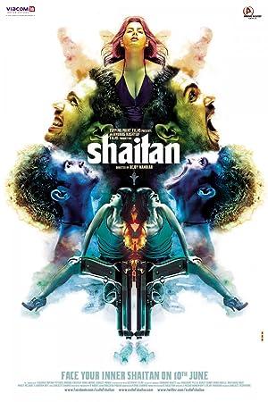 Shaitan Watch Online
