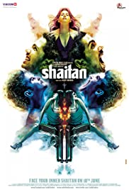 Shaitan (2011) Poster - Movie Forum, Cast, Reviews