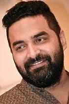 Image of Gopi Sundar
