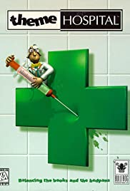 Theme Hospital (1997) Poster - Movie Forum, Cast, Reviews