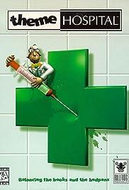Theme Hospital(1997) Poster - Movie Forum, Cast, Reviews