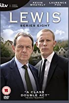 Image of Inspector Lewis: Entry Wounds: Part 2