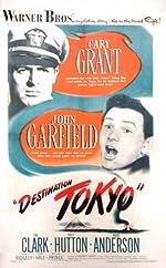 Destination Tokyo(1943)