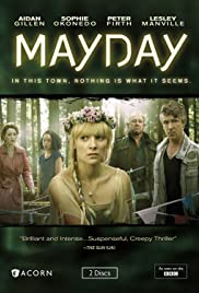 Mayday Poster - TV Show Forum, Cast, Reviews